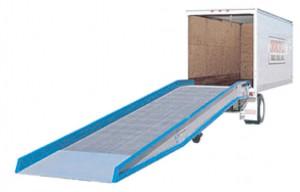 mobileyardramp